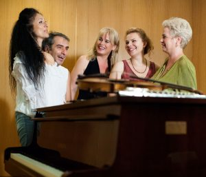 Amberlink Ensemble Chamber Music Group